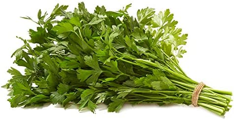 Herb Italian Parsley Organic, 1 Bunch