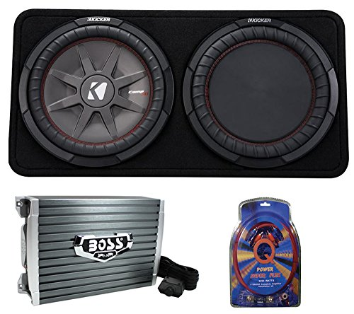 1000 watt kicker amp - 4