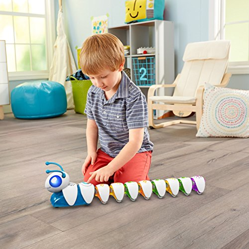 51kgq0ZoIaL - Fisher-Price Think & Learn Code-a-Pillar