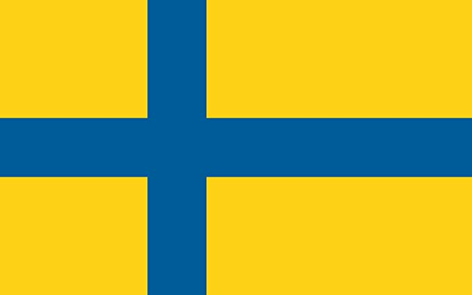 Amazon Com Magflags Xl Flag Ostergotland Swedish Province Ostergotland Landscape Flag 2 16m 23sqft 120x180cm 4x6ft 100 Made In Germany Long Lasting Outdoor Flag Outdoor Flags Garden Outdoor
