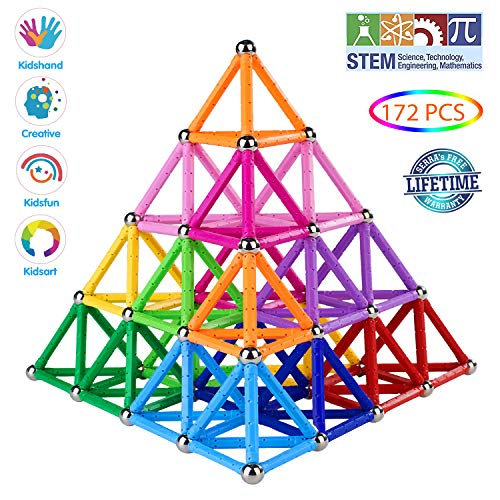 Veatree Magnetic Building Educational Construction product image
