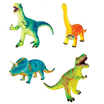 Toysmith Epic Dino Playset, Assorted, Sold Individually: Toys & Games