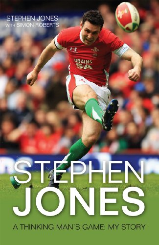 Stephen Jones: A Thinking Man's Game: My Story