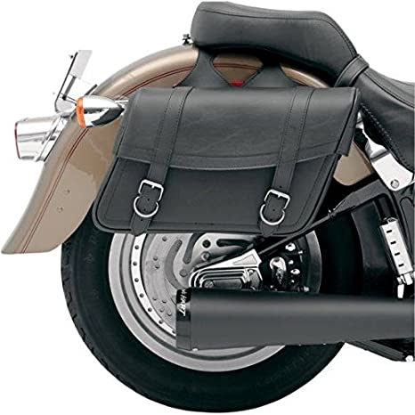 Bolsos laterales saddlebags sintética Saddlemen lisas ...