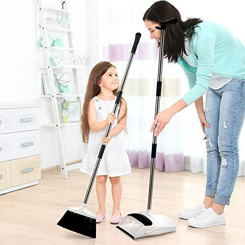 Buy broom dustpan set