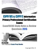 Cipp certification study guide