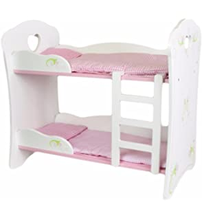 Our Generation Dream Bunks Doll Amazon Co Uk Toys Games