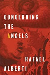 Concerning the Angels (Spanish Edition)