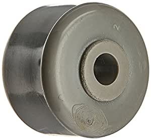 Cilindro de rueda de rodillo para Dyson aspiradora equivalente a 90046305