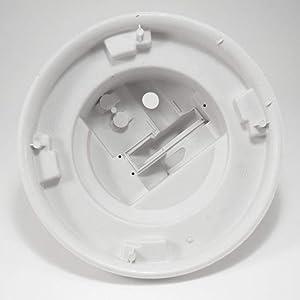 154461902 Dishwasher Sump Genuine Original Equipment Manufacturer (OEM) Part