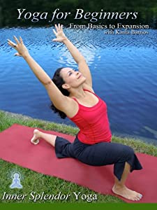 Yoga for Beginners: From Basics to Expansion