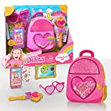 Love Diana Adventure Set, 5-piece role play set, pink