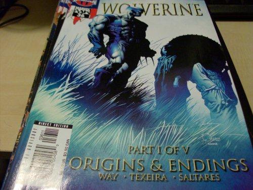 Read Online Marvel Knights - Wolverine No. 36 PDF