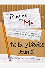 The Bully Diaries Journal Paperback