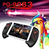 Ipega PG-9083 Red Bat Bluetooth Game Pad for Android for Switch(Color:Black)