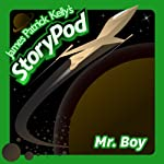 Mr. Boy | James Patrick Kelly