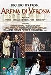 Highlights from Arena di Verona - Fav...