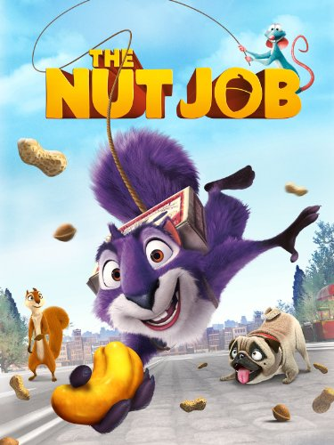 The Nut Job (Kids And Family)