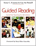 img - for Guided Reading: Good First Teaching for All Children (F&P Professional Books and Multimedia) book / textbook / text book