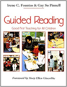 Epub Descargar Guided Reading: Good First Teaching For All Children