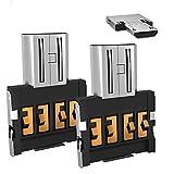 Kupx Electronics Cables