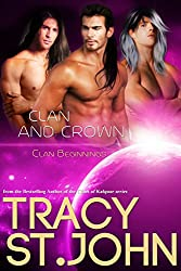 Clan and Crown (Clan Beginnings Book 4)