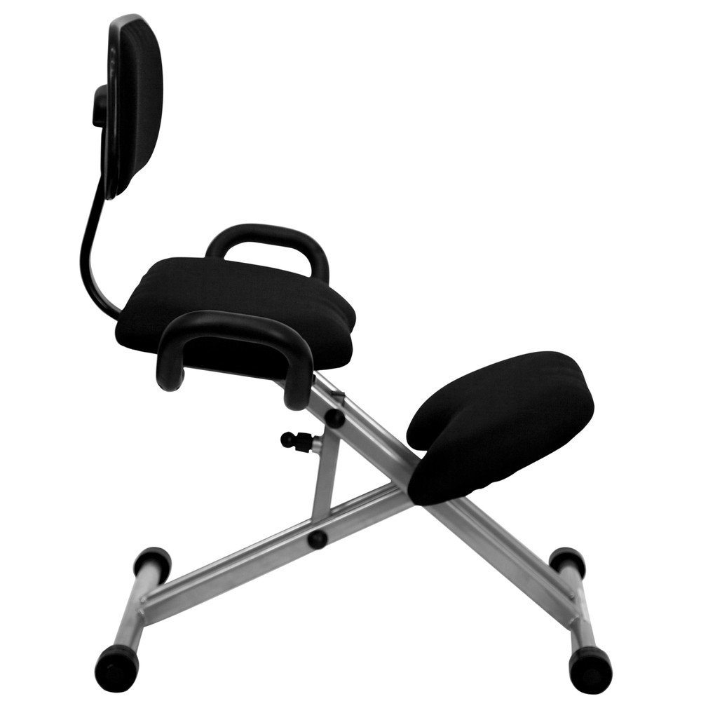 chair p mobile mesh wl back ergonomic gg with black kneeling