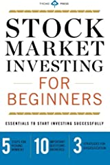 """""""This book provides a good foundation for the beginning investor who is setting out to venture in the stock market. It tells you in plain English about the fundamentals of stock market and investment strategies to deepen your investing liter..."""