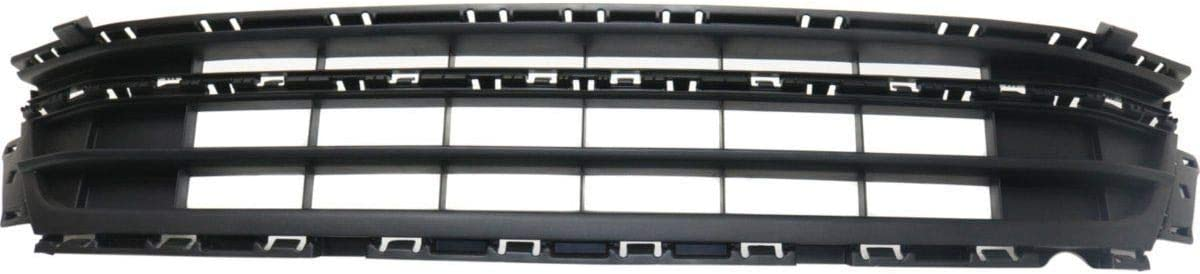 New Grille Assembly For Volkswagen Jetta 2015-2016 VW1036136
