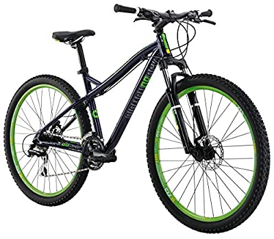 Diamondback Bicycles 2016 Women's Lux Hard Tail Complete Mountain Bike