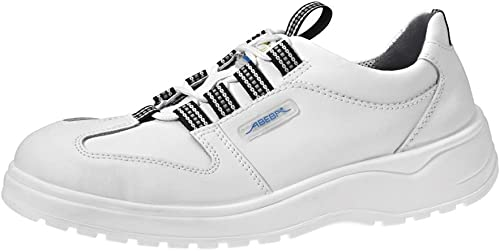 Chaussures De Securite Cuisine Chaussures Blanc Abeba 1033 Blanc
