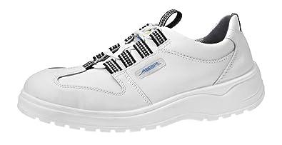 Chaussures De Sécurité Cuisine Chaussures Blanc Abeba 1033 Fr38