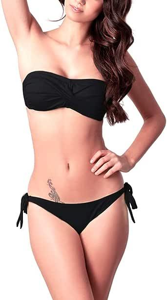 Amazon.com: y Two Pieces Swimwear Bikini Swimsuit for