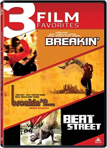 Beat Dvd - 9