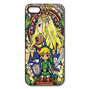 Customize The Legend of Zelda Hard For SamSung Galaxy S4 Mini Phone Case Cover