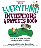 Inventions and Patents Book, Barbara Russell Pitts and Mary Russell Sarao, 1593374364