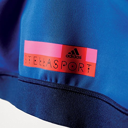 Adidas Soutien De Stella Bold gorge Sport Padded Blue qwqrn6pS