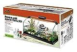 Zilla Kit Aquatic Turtle Starter 40B