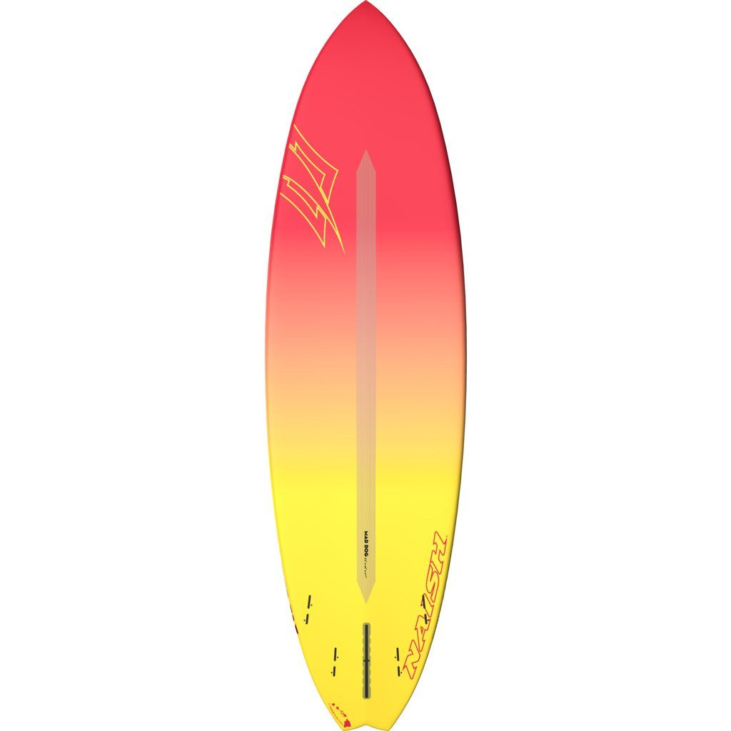 Naish hokua Mad Dog Carbon Pro Sup 2018: Amazon.es: Deportes y aire libre