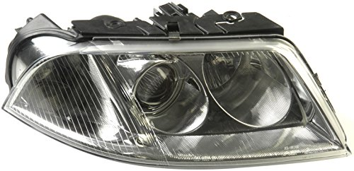 wagen Passat Passenger Side Headlight ()