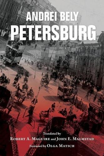 Download Petersburg PDF