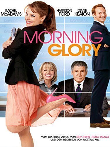 Morning Glory Film