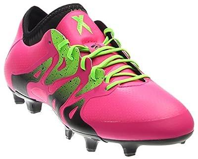Adidas X 15.1 FG/AG Soccer Cleats