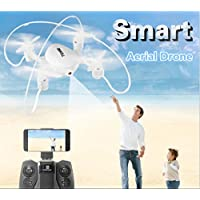 BDKJ WiFi FPV RC Drone FY-603 RTF 0.3MP Camera 2.4G 4CH 6-axis Gyro Air Press Altitude Hold Hand Launching RC quadcopter