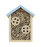 Nature's Way Bird Products CWH9 Better Gardens Beneficial Insect House for Pollinators