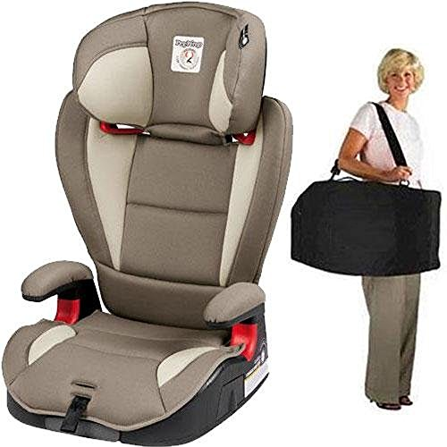 Peg Perego VIAGGIO HBB 120 Car Seat with Carrying Case - Pan