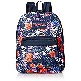 JanSport SuperBreak Backpack (Morning Bloom)