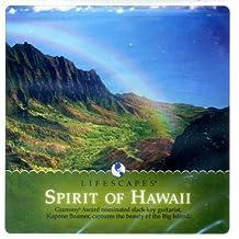 Spirit of Hawaii