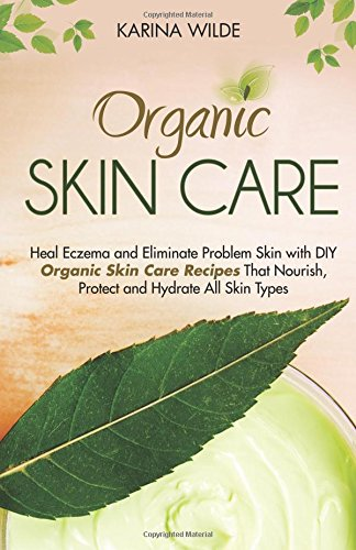 Organic Skin Care Eliminate Problem product image