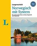 Langenscheidt Norwegisch mit System - Set aus Buch, Begleitheft, 3 Audio-CDs: Der praktische Sprachkurs (Langenscheidt Sprachkurse mit System)
